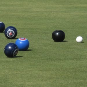 Lawn Bowling - Junior Membership (<25 Years)