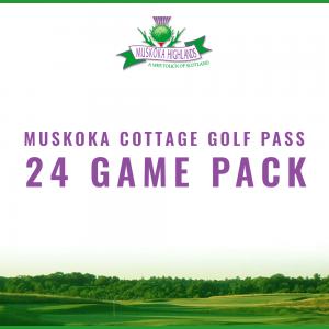 muskoka cottage pass product image 24 game pass v2
