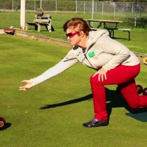 Lawn Bowling at Muskoka Highlands