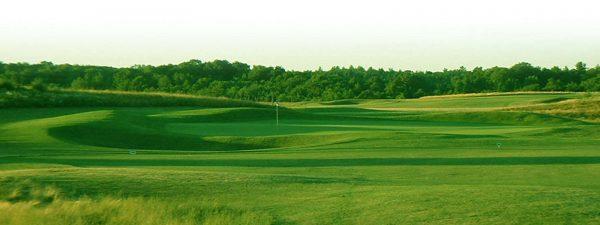 10 Game Golf Pass