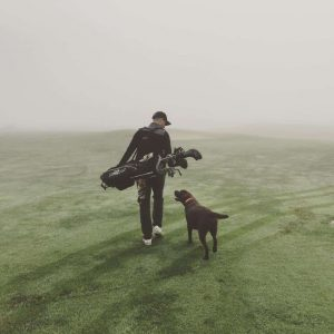 dog friendly golf course