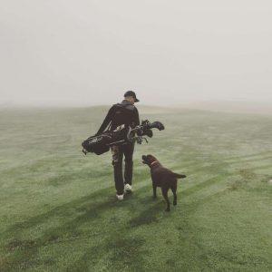 dog friendly golf course