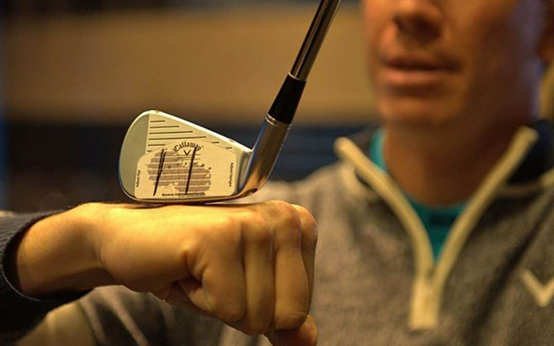 Custom Golf Club: Custom fitting golf clubs