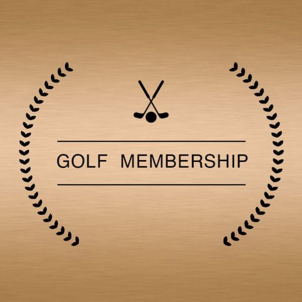 Bronze Membership