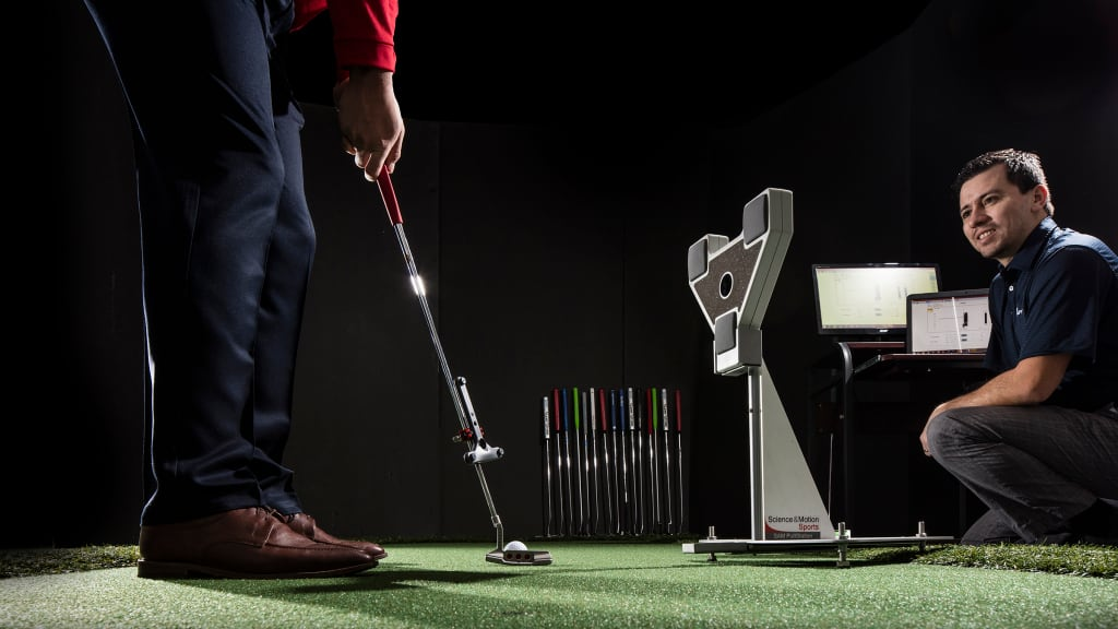 How to find a better-fitting putter and save strokes on your golf game