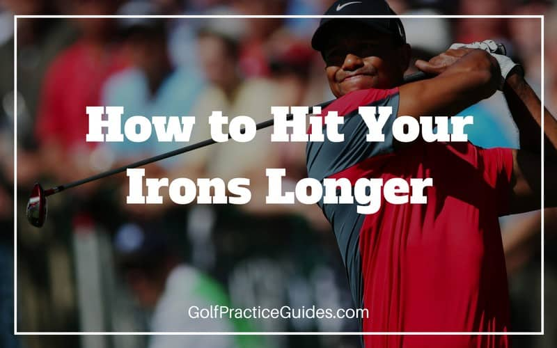 How to Hit Your Irons Longer
