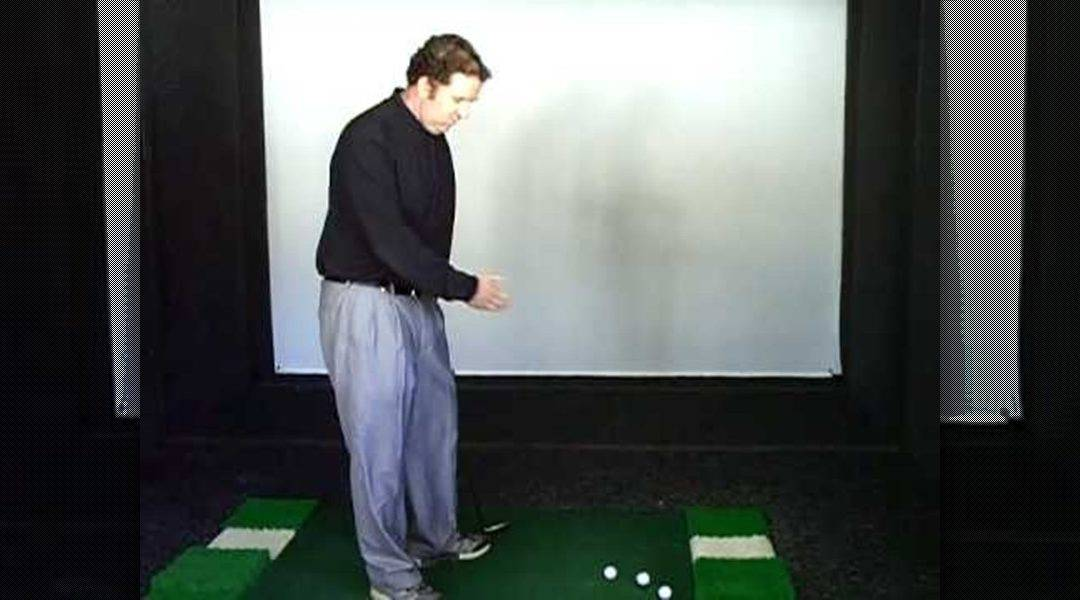 How to Improve your golf swing with the gate drill « Golf :: WonderHowTo