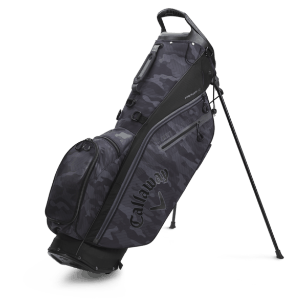Bags 2020 Fairway C Single Strap Stand 18527 1black Camo.png