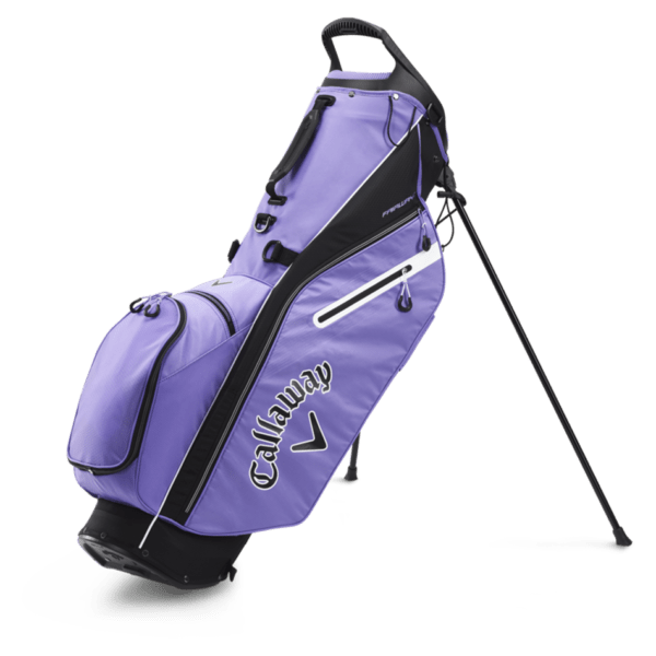 Bags 2020 Fairway C Single Strap Stand 18533 1lilac Black.png