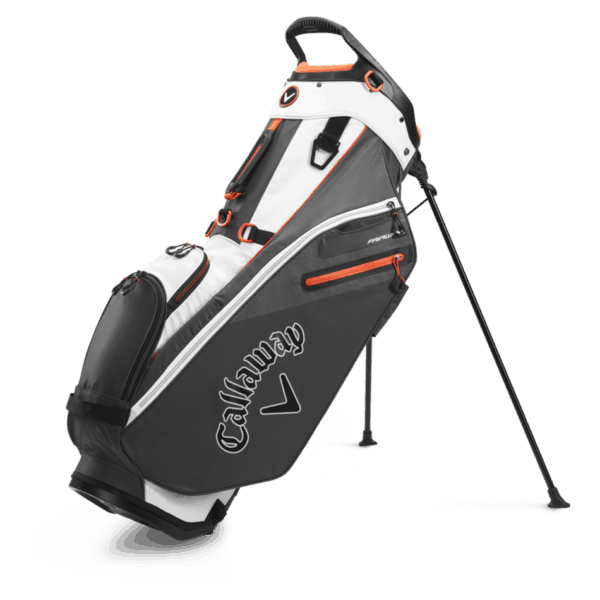 Bags 2020 Fairway Stand Double Strap 11107 1white Charcoal.png