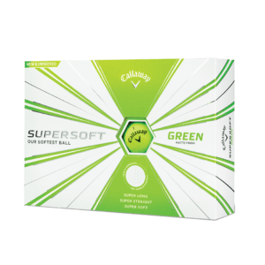 Balls 2019 Supersoft Matte Green 5 1