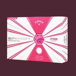 Balls 2019 Supersoft Matte Pink 88 1
