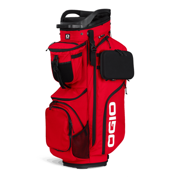 Ogio Golf Bags Cart 2019 Alpha Convoy 514 17328 1deep Red.png