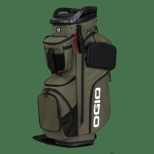 Ogio Golf Bags Cart 2019 Alpha Convoy 514 6317 1olive.png