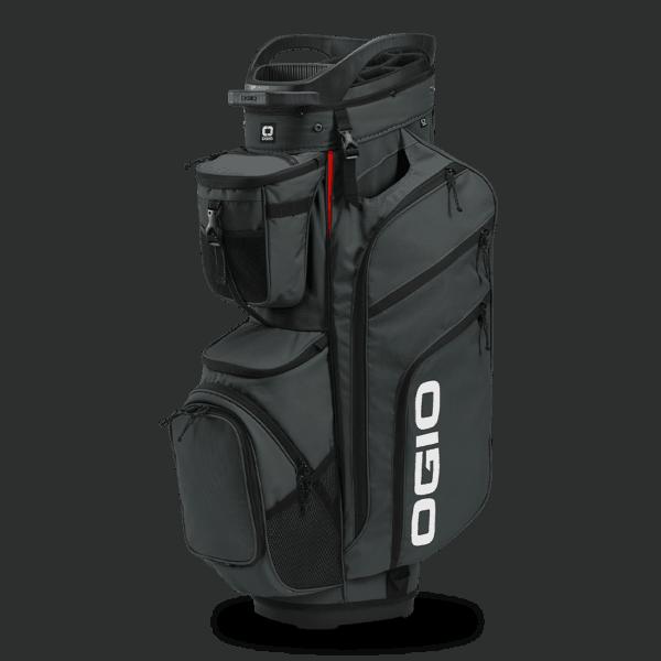 Ogio Golf Bags Cart 2020 Convoy Se 14 18227 1dark Grey.png