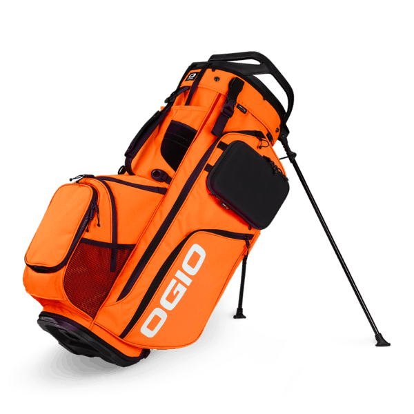 Ogio Golf Bags Stand 2019 Alpha Convoy 514 17333 1glow Orange.png