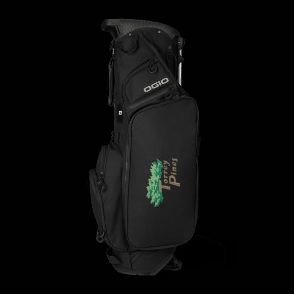 Ogio Golf Bags Stand 2019 Club M E Logo 1 1black.png