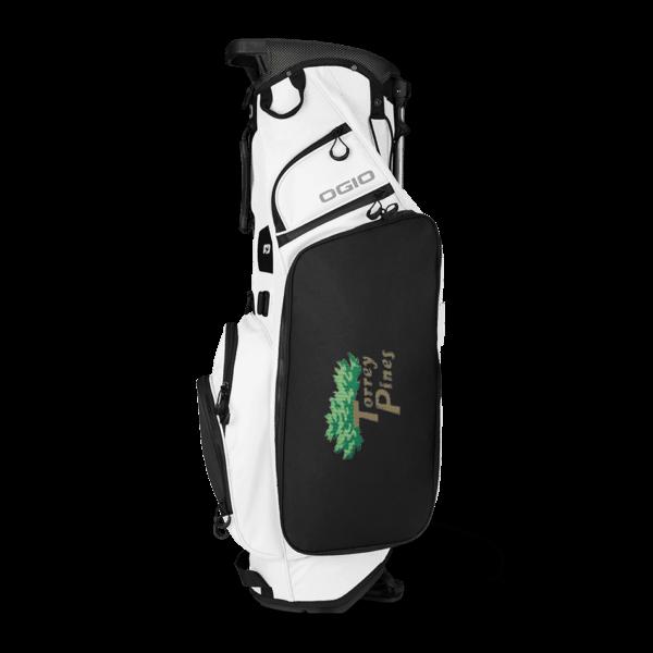 Ogio Golf Bags Stand 2019 Club M E Logo 2 1white.png