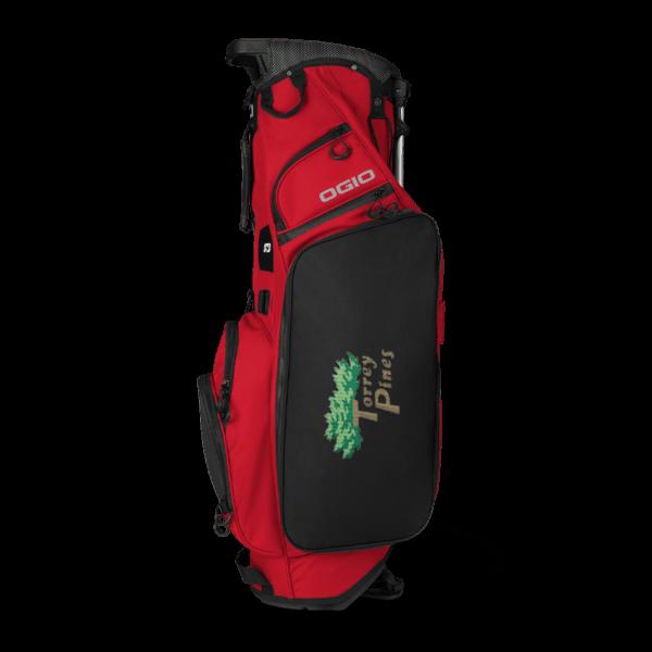 Ogio Golf Bags Stand 2019 Club M E Logo 3 1red.png