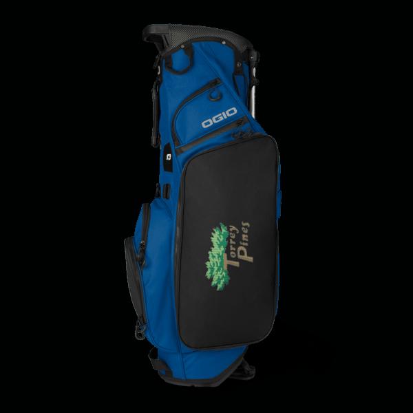 Ogio Golf Bags Stand 2019 Club M E Logo 4 1blue.png
