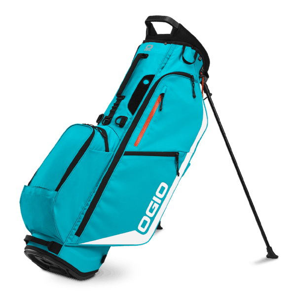 Ogio Golf Bags Stand 2020 Fuse 4 Double 16578 1turq.png