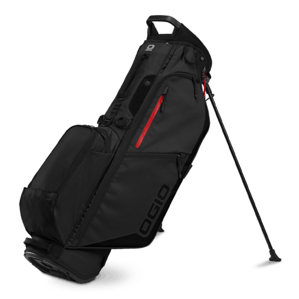Ogio Golf Bags Stand 2020 Fuse 4 Double 18226 1black Stealth.png