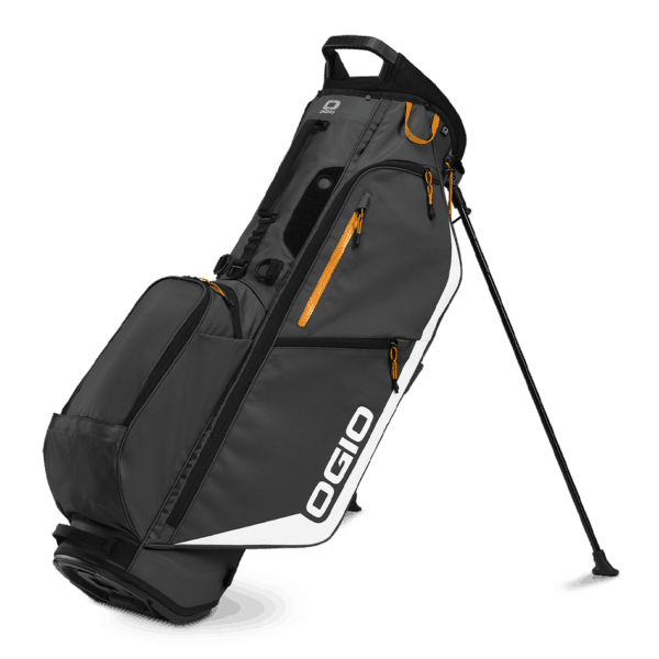 Ogio Golf Bags Stand 2020 Fuse 4 Double 18227 1dark Grey.png