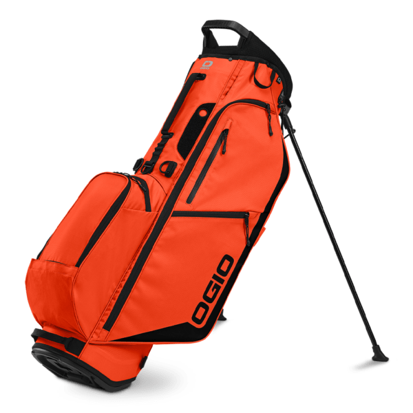 Ogio Golf Bags Stand 2020 Fuse 4 Double 18230 1neon.png