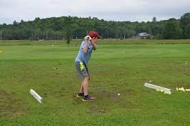 Junior Golf Range At Muskoka Highlands 2
