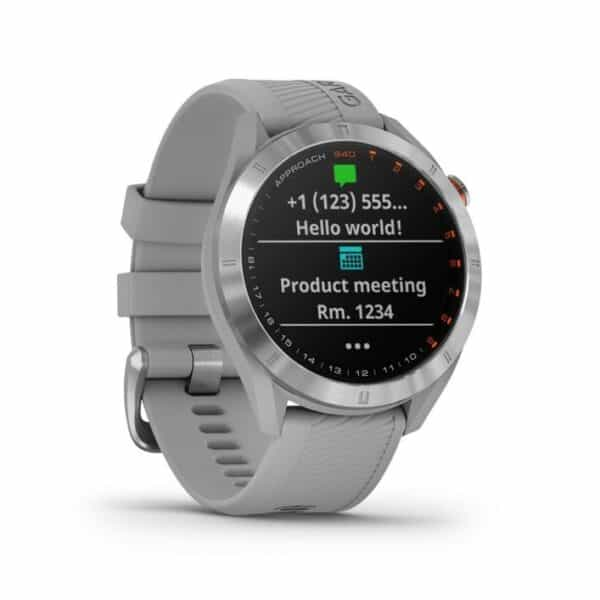 Approach S40 Gps Watch Grey 1.jpg