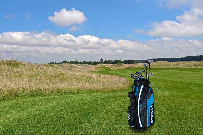Golf Sets By Muskoka Highlands