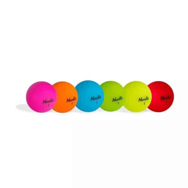 Noodle Neon Matte Golf Balls 7.jpg