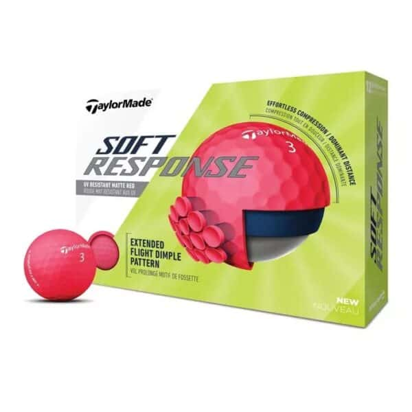 Soft Response Golf Balls Red 2.jpg