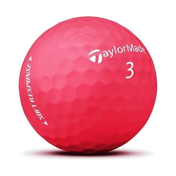 Soft Response Golf Balls Red 3.jpg