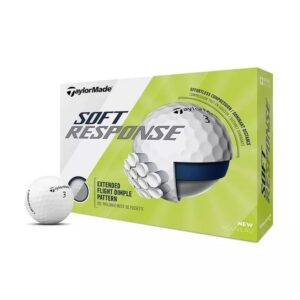 Soft Response Golf Balls White.jpg