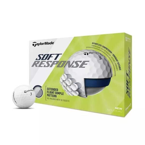 Soft Response Golf Balls White.jpg