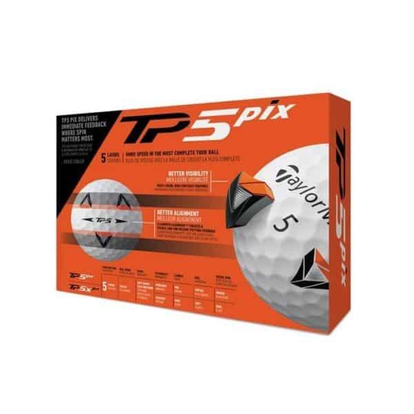 Tp5 Pix 2.0 Golf Balls White 2.jpg