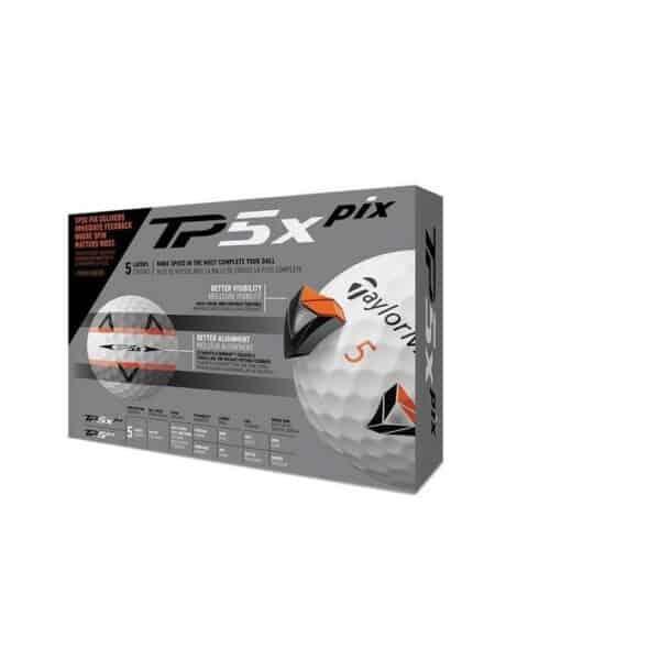 Tp5x Pix 2.0 Golf Balls White 2.jpg