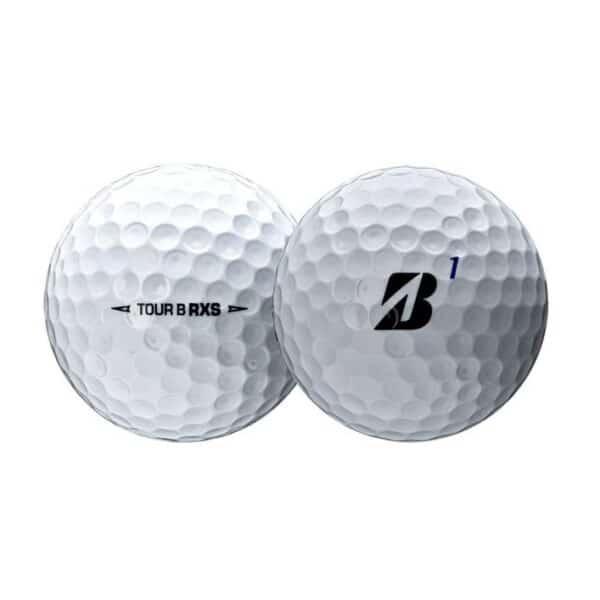 Tour B Rxs Golf Balls White 1.jpg
