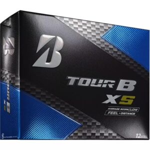 Tour B Xs Golf Balls White.jpg