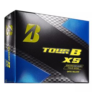 Tour B Xs Golf Balls Yellow.jpg
