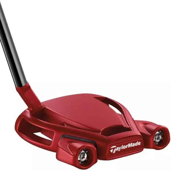 2018 Spider Tour Red 3 Putter Wi