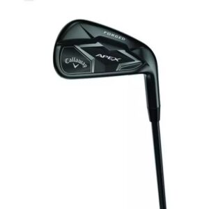 Apex 19 Smoke 5 Pw Aw Iron Set W