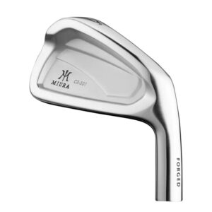 Cb 301 4 Pw Iron Set With Steel