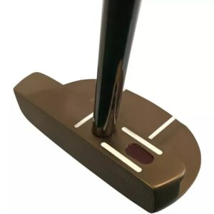 Copper Fgp Mallet Putter