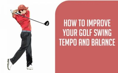 How To Improve Your Golf Swing