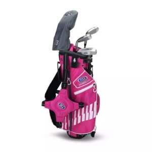 Junior 2020 Ul42 5 Piece Set Pink