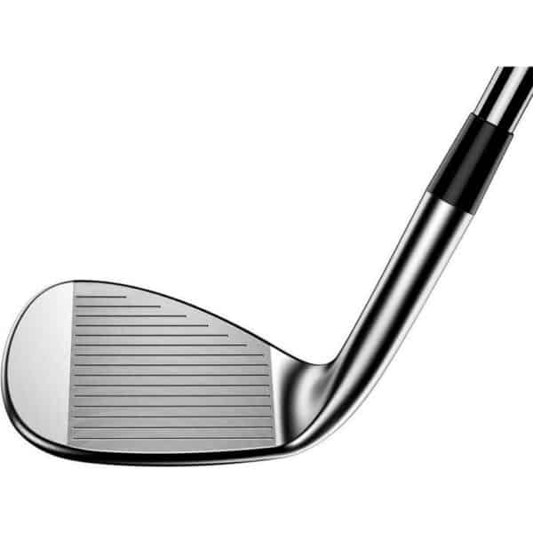 King Pur Wedge With Steel Shaft (1)