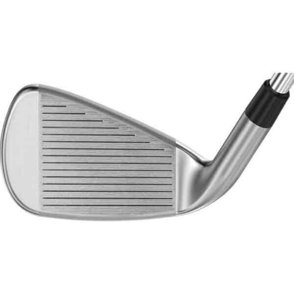 Launcher Cbx 4 Pw Iron Set With (2)