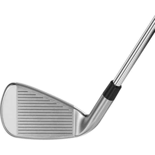 Launcher Cbx 4 Pw Iron Set With (7)